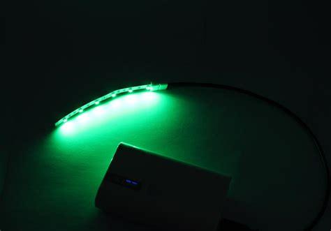 5v led lights 5m 5v dc smd3528 led lights with 3m mjjcled