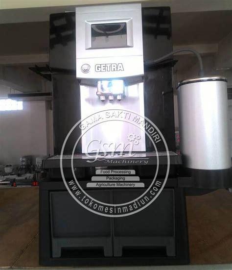 Espresso Mesin Coffee mesin pembuat kopi espresso toko mesin madiun