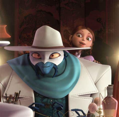 film simili a narnia un monstre 224 paris l animation fran 231 aise 224 son top baz
