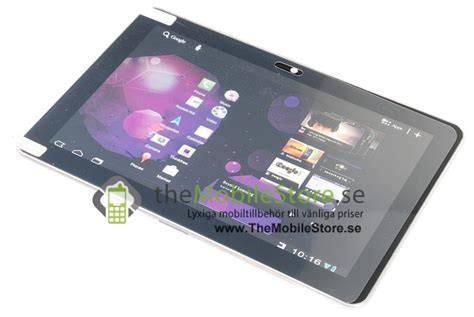 Anti Glare Galaxy Note 101 Seri 1 antireflective sk 228 rmskydd till samsung tab 10 1 p7500 themobilestore