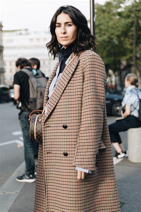 the biggest fall fashion trend at paris fashion week ss 2018