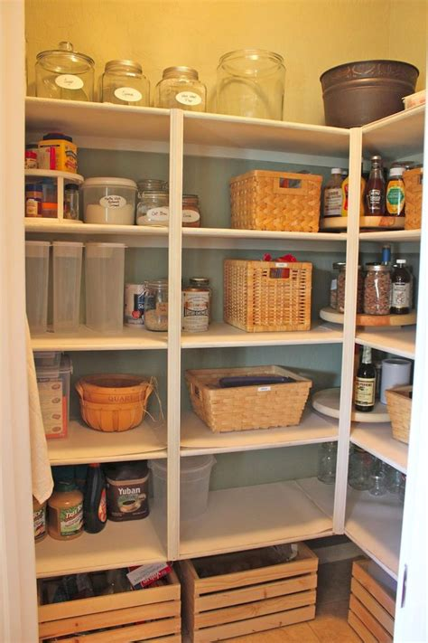 Lazy Susan Pantry Shelves by 17 Best Ideas About Diy Lazy Susan On Lazy