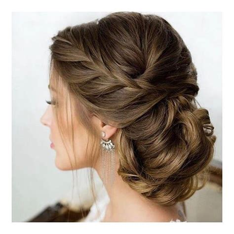 Wedding Hairstyles For Brunettes by The 25 Best Updo Ideas On
