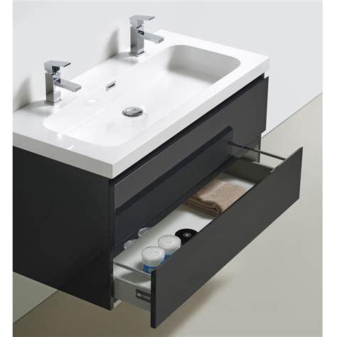 indogate salle de bain lavabo dangle