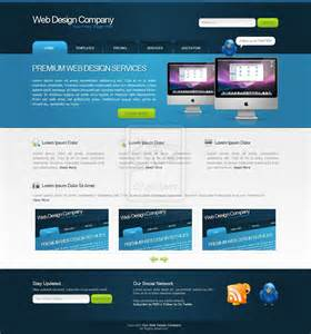 web design layout 14 by hvdesignz on deviantart adding pages to sharepoint designer 2010