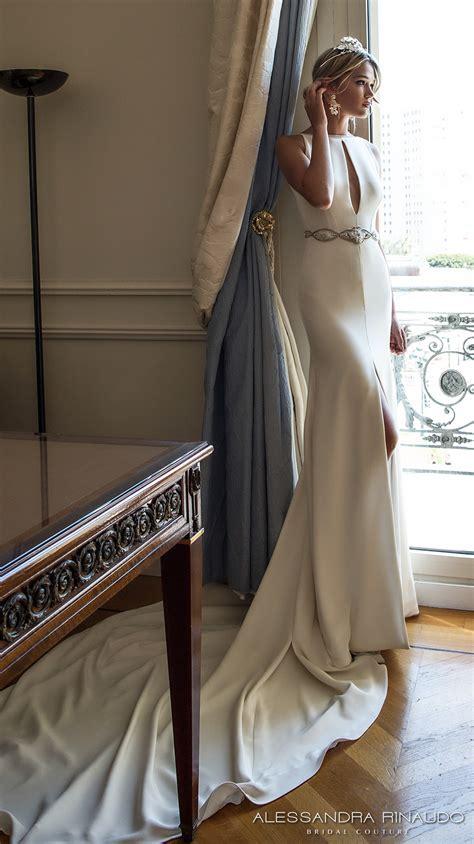 alessandra rinaudo  wedding dresses gorgeous