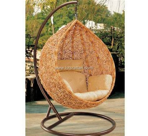 bamboo swing chair www rattan house com out door furniture riyadh branch