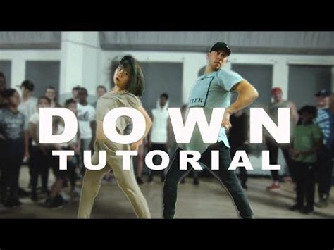 dance tutorial up and down quot down quot fifth harmony ft gucci mane dance tutorial