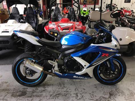 2009 Suzuki Gsxr 750 For Sale by 2009 Gsxr 750 Motorcycles For Sale