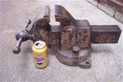 used bench vise craigslist are bench vises really this valuable