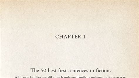 popular picture story books the 50 best sentences in fiction