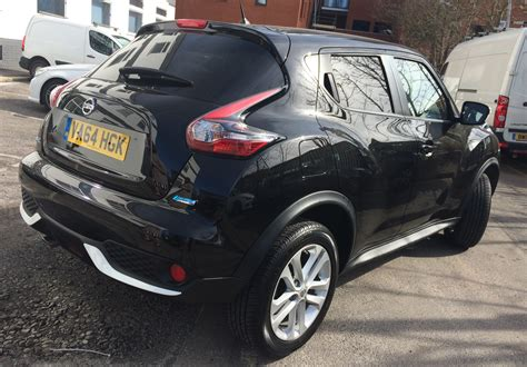 juke nissan back nissan juke in black what do you think