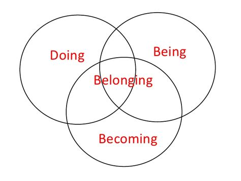 belonging and becoming the power of social and emotional learning in high schools books occupational engagement doing being becoming