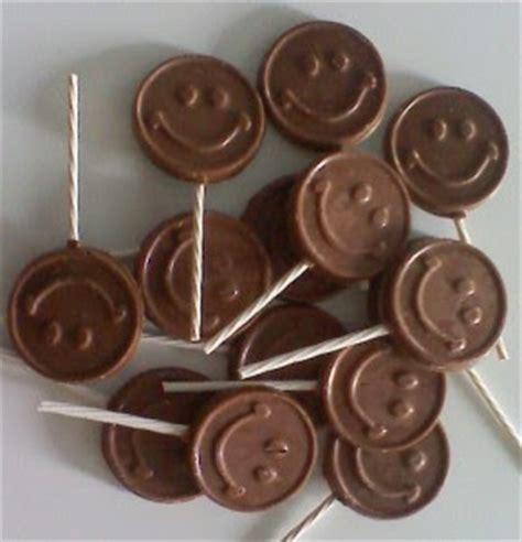 moldes para paletas de chocolate en los angeles salud en chocolate paleta carita feliz
