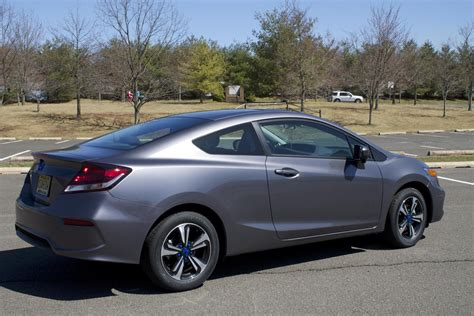 honda 2014 civic coupe 2014 honda civic coupe ix pictures information and