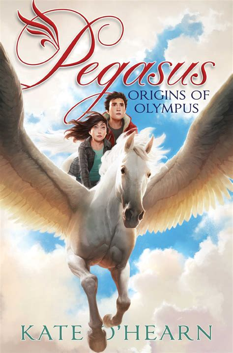 the end of olympus pegasus books origins of olympus book by kate o hearn official
