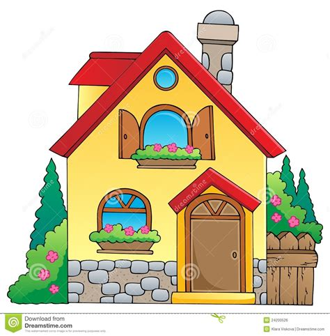 house theme house theme image 1 stock vector image of