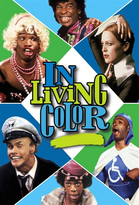 color tv show in living color tv series 1990 1994 the database