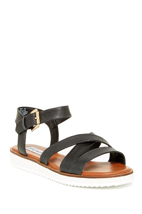 sandals at nordstrom steve madden snarly sandal nordstrom rack
