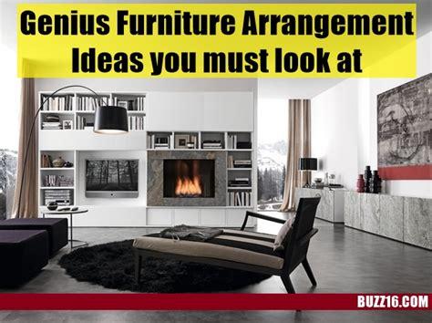 furniture arrangement 45 genius furniture arrangement ideas you must look at