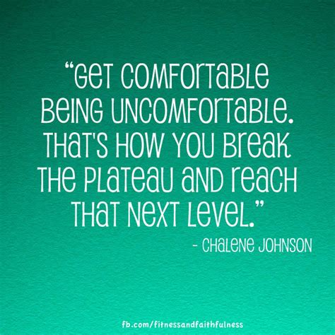 how to be comfortable runner things 384 get comfortable being uncomfortable