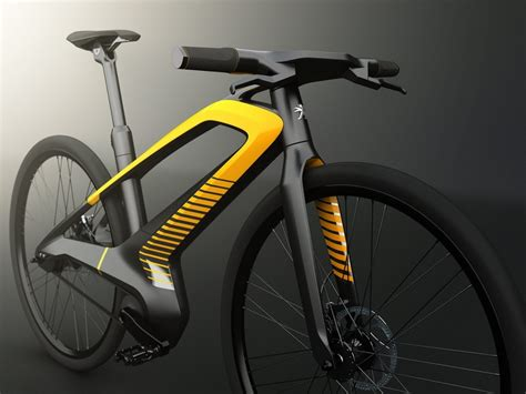peugeot concept bike 25 futuristic bicycles that will you go