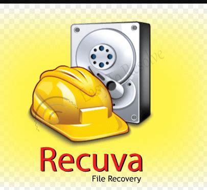 recuva    file recovery easy  resolve