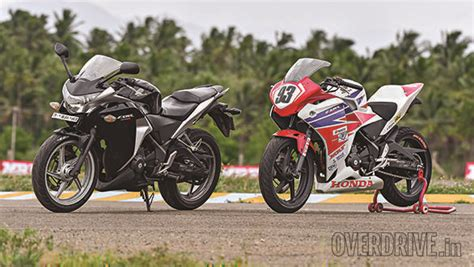Inside The Honda Cbr 250r Race Bike Overdrive