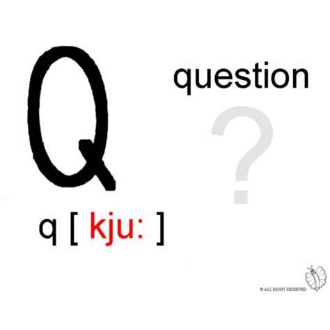 disegni lettere alfabeto da colorare disegno di lettera q alfabeto inglese da colorare per