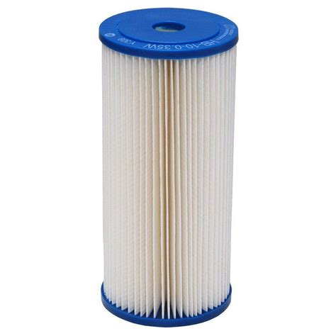 everpure 10 1 4 in x 3 1 4 in water filter cartridge