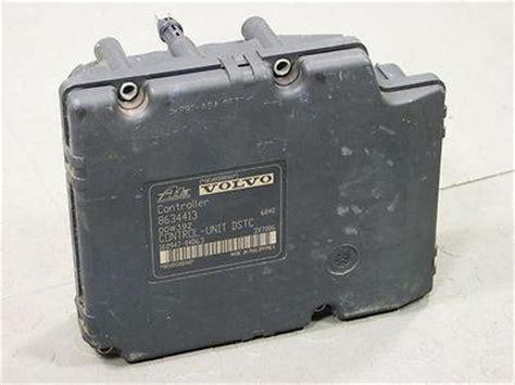 volvo s80 abs module sell 99 04 volvo s60 s70 s80 xc70 abs antilock