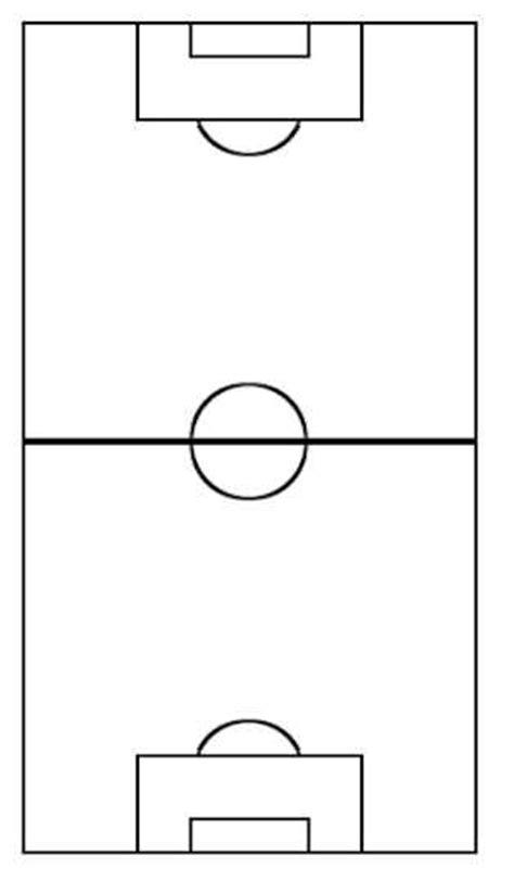 Football Field Diagram Printable Bing Images Blank Football Field Diagram