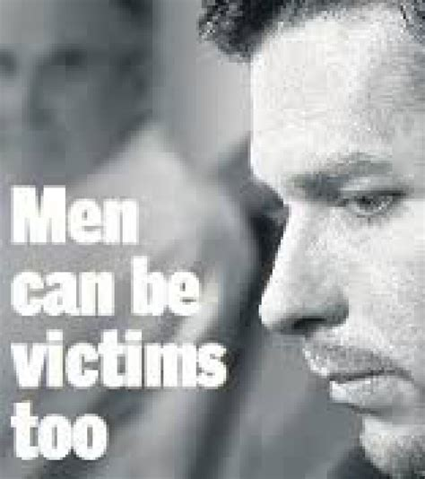 the number of male domestic abuse victims is shockingly bankheac men are victims too