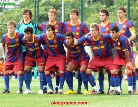 barcelona juvenil a fc barcelona juvenil a