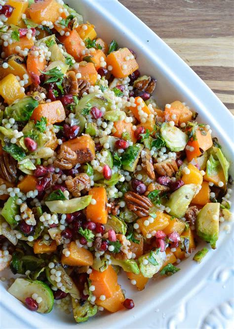 simply vibrant all day vegetarian recipes for colorful plant based cooking books butternut squash pasta salad wonkywonderful