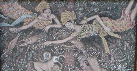 Lukisan Kerang egg painting shells painting lukisan rajapala