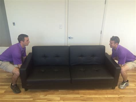 disassemble sofa for moving sofas that come apart for moving review home co
