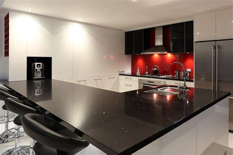 amazing kitchens and designs fashionable black kitchen design ideas 50 amazing
