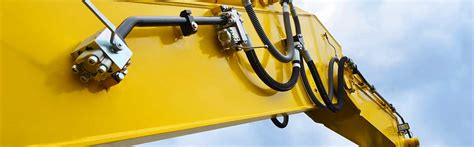 Plumbing Of Thumb by Hydraulic Kits For Excavators Hkx