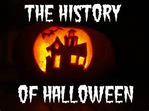 halloween origins the history of halloween history by zim
