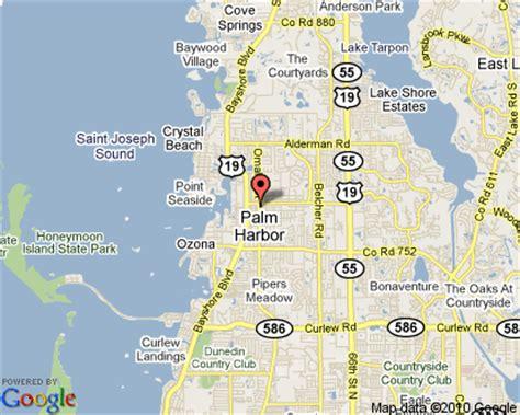 palm harbor palm harbor florida