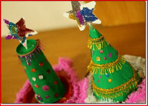 20 pictures of christmas arts and crafts for kids
