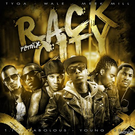 Rack City Tyga by Rack City Remix By Sbm832 On Deviantart