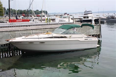 30 ft boat for sale 30 foot boats for sale in mi boat listings