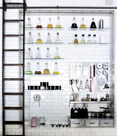Ladder Kitchen Design 5 Favorites Library Ladders In The Kitchen Remodelista