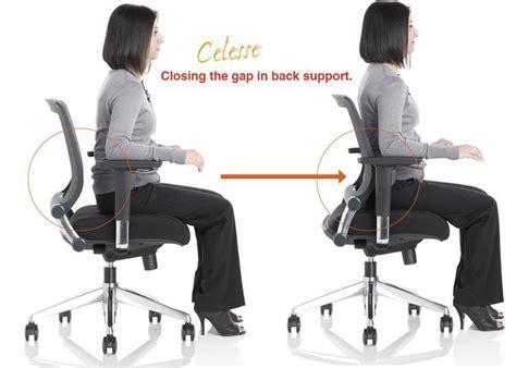 desk chairs  lumbar support decoration news