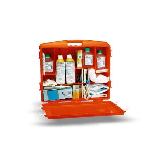 cassetta medica cassetta medica pronto soccorso oltre 2 persone
