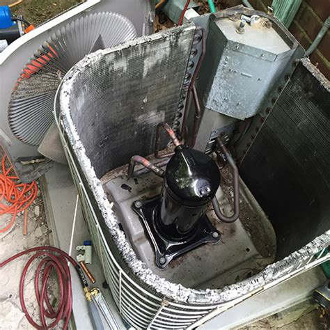 air conditioner compressor repairs in greenpoint ny