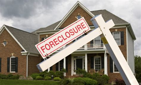 foreclosures myth vs reality real estate