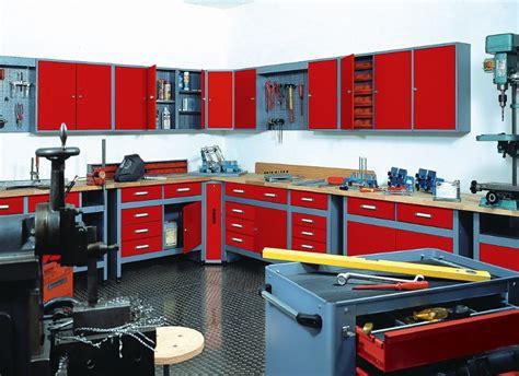 outillage garage kupper 12282 etabli outillage fr